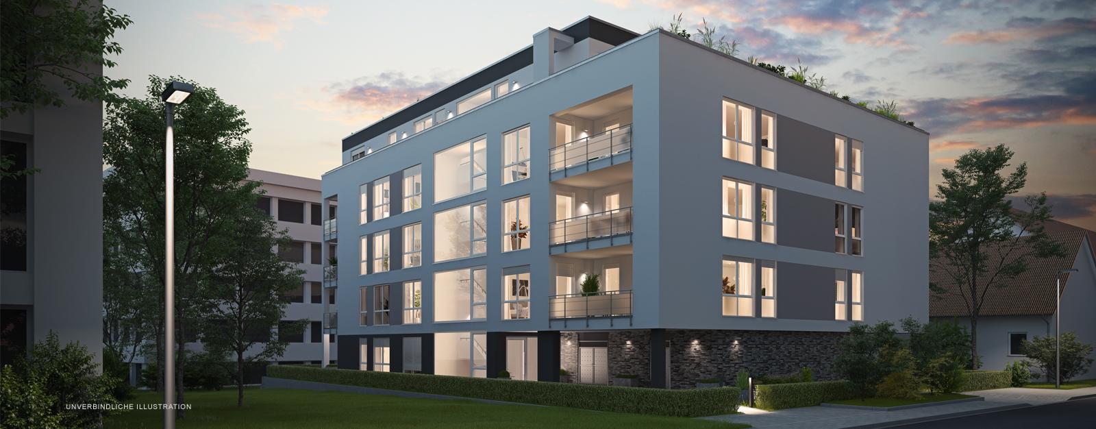 Leinfelden-Echterdingen, Urban Living