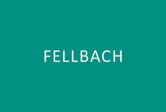 Fellbach, Schorndorfer Straße