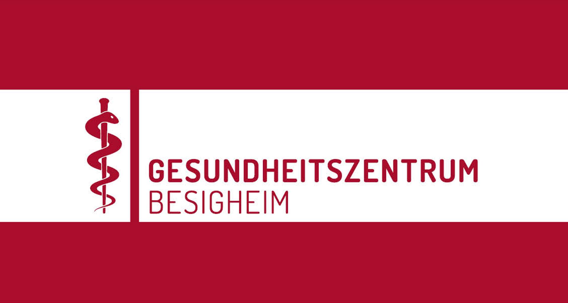 Das neue Gesundheitszentrum Besigheim