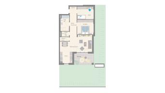 Leonberg 3 1/2 Zimmer B9 - 1B