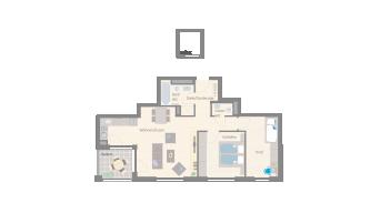 Leonberg 3 1/2 Zimmer A9 - 8A