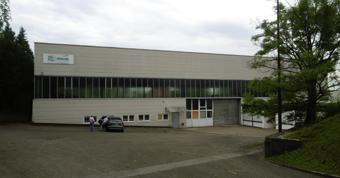 Lagerhalle in Bietigheim-Bissingen zu vermieten