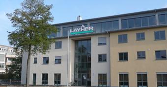 Komfortable Büroräume in Besigheim