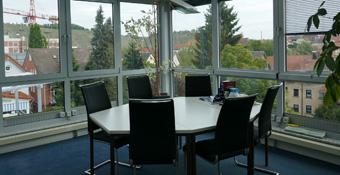 Exklusive Büroräume in Besigheim, Bahnhofstr. 20
