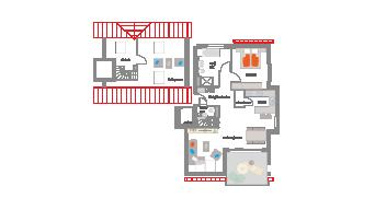 Markgröningen 3 1/2 Zimmer 5A