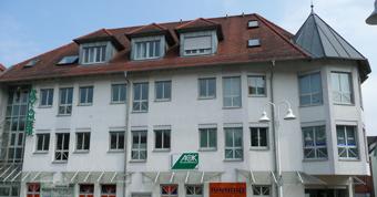 Komfortable Büroräume in Besigheim, Bahnhofstr. 20