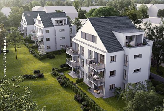 Ludwigsburg, Fuchshofstraße 36