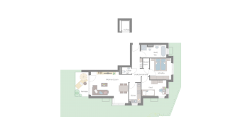 Möglingen 3 1/2 Zimmer B7-1D