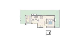 Leonberg 2 1/2 Zimmer D9-3C