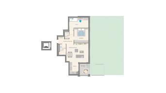 Leonberg 3 1/2 Zimmer D9-2G