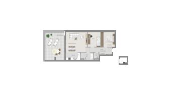 Leonberg 3 1/2 Zimmer C9-12A