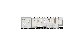 Leonberg 4 1/2 Zimmer C9-16A