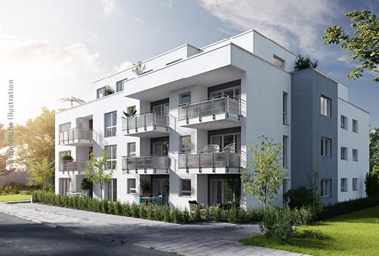 Sachsenheim P8 Oststr. 3