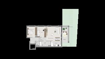Leonberg 3 1/2 Zimmer C9-9B