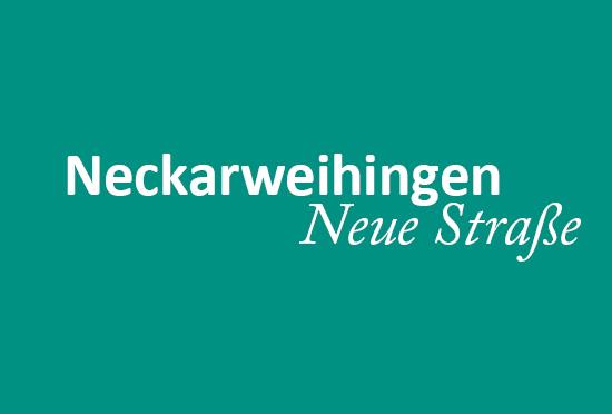Neckarweihingen V6