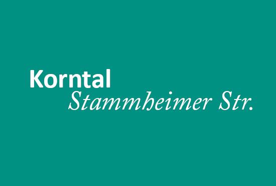 Korntal Stammheimer Str.