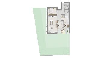Löchgau 4 1/2 Zimmer Z8 - 2D
