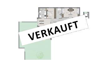 Kornwestheim 4 1/2 Zimmer Q8 - 4B
