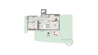 Stammheim 3 1/2 Zimmer T6-2A