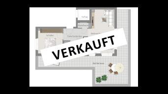 Stammheim 2 1/2 Zimmer T6-8B