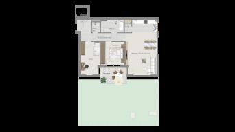 Sachsenheim 3 1/2 Zimmer M8-W02