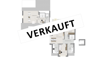 Neckarweihingen 4 1/2 Zimmer V6 - 5B
