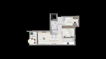 Erligheim 3 1/2 Zimmer E9 – 4A