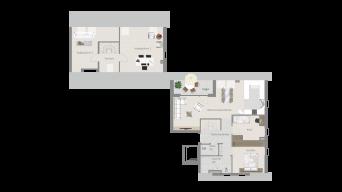 LB-Poppenweiler 5 1/2 Zimmer O8 – 6B