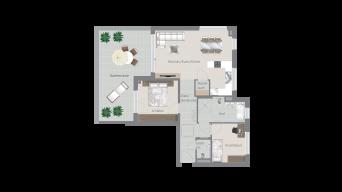Erligheim 3 1/2 Zimmer E9 – 11D