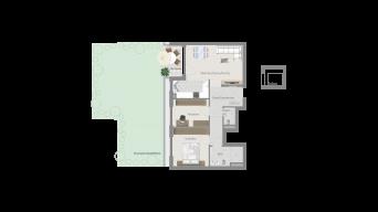 Erligheim 3 1/2 Zimmer E9 – 2C