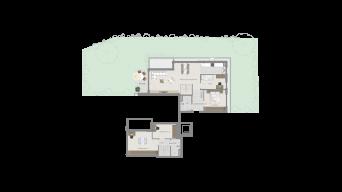 Erligheim 5 1/2 Zimmer E9 - 3A