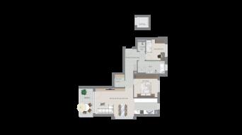 Erligheim 3 1/2 Zimmer E9 – 5E